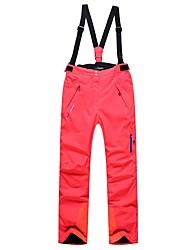 cheap -Phibee Women's Ski / Snow Pants Warm Snow Walking Ski / Snowboard Elastic Chinlon Cotton Blends