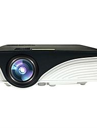 cheap -GP-12 WiFi LCD Mini Projector WVGA (800x480)ProjectorsLED 800