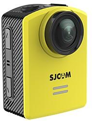 sjcam m20 2160p 16mp 166 réglable degré wifi action caméra sport dv enregistreur - noir