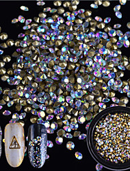 cheap -1 pcs Glitter / Ornaments / Rhinestones Rhinestone / Elegant & Luxurious / Sparkle & Shine Crystal / Luxury / Fashionable Design Daily