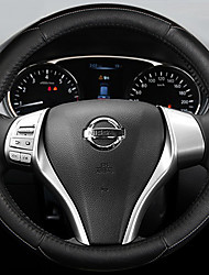 cheap -Automotive Steering Wheel Covers(Leather)For Nissan 2013 Teana