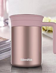 Bureau/Carrière Articles pour boire, 480 Acier inoxydable Thé Eau Vacuum Cup