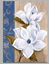 economico -orchidea 100% dipinti a mano dipinti ad olio contemporanei opere d'arte moderna di arte della parete per la decorazione della camera