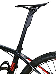 Seatpost Mountain Cycling Road Cycling Recreational Cycling Cycling Cycling/Bike Casual/Daily Carbon Fiber-1