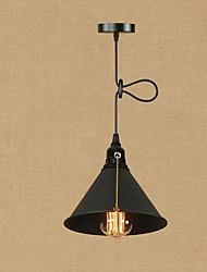 abordables -Lámparas Colgantes Luz Downlight - Antibrillo, Mini Estilo, Protección para los Ojos, 110-120V / 220-240V Bombilla no incluida / 5-10㎡