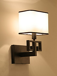 cheap -Wall Light Ambient Light Wall Sconces 40W 220V E14 Modern/Contemporary Stainless Steel