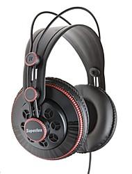 HD681 Над ухом Проводное Наушники динамический Спорт и фитнес наушник HIFI Двойные драйверы наушники