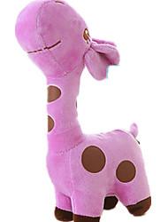 Недорогие -Олень / Животный принт Мягкие и плюшевые игрушки Животные Девочки Подарок