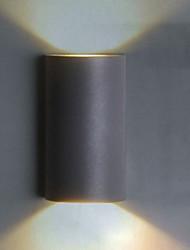 Applique murale Lumière d'ambiance 5W 220V E27 Moderne/Contemporain Traditionnel/Classique Cuivre antique