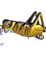 6 pçs Moscas g/Onça mm polegada Pesca de Água Doce Pesca de Isco