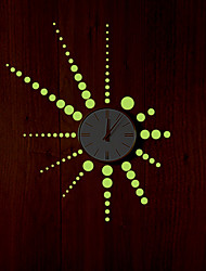 Недорогие -Мультипликация Наклейки Простые наклейки Декоративные наклейки на стены, Винил Украшение дома Наклейка на стену Стена Окно