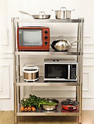 Недорогие -1pcs Кухня Нержавеющая сталь Столовые приборы
