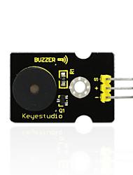 Недорогие -keyestudio пассивный звуковой сигнализатор для arduino
