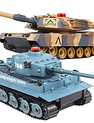H508 Tank RC Car * Ready-To-Go Tank Users manual 1 USB Charging Cable