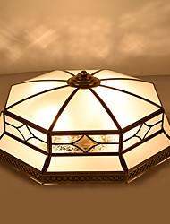 baratos -Tradicional/Clássico Estilo Mini Montagem do Fluxo Luz Ambiente Para Entrada Garagem 110-120V 220-240V 110-120V 220-240V Lâmpada Não