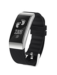 Smart Bracelet Android 4.0 Alarm Clock Light and Convenient Information Timing Function Slim design Finger sensor Gravity Sensor