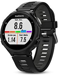cheap -GARMIN® forerunner735 Men's GPS Sport Watch Swiss Digital Bluetooth Calendar / date / day Chronograph Water Resistant / Water Proof Pedometer