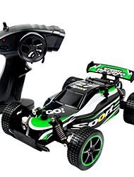 preiswerte -RC Auto 23211 2.4G Buggy (stehend) 1:20 * KM / H