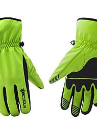 cheap -Winter Gloves Men's Women's Full-finger Gloves Keep Warm Ski / Snowboard Cycling / Bike Winter Sports Winter