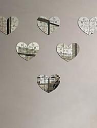 economico -Decorazione della parete Plastica Decorazioni da parete,6
