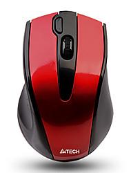 Недорогие -a4tech g9-500f офисная беспроводная мышь usb 4 ключа 2000dpi