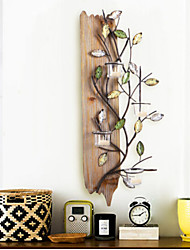 cheap -Wall Decor Wooden Rustic Wall Art,Wall Signs of 1