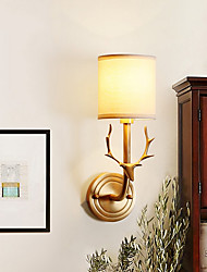 cheap -Wall Light Ambient Light Wall Sconces 220V E14 Country High Quality