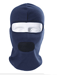 cheap -Balaclava Winter Autumn Keep Warm Soft Dustproof Breathability Ski / Snowboard Motor Bike Cycling / Bike Unisex Others Solid