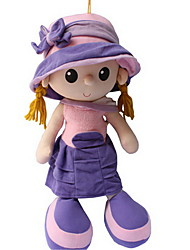 cheap -Plush Doll 18inch Cute, Cartoon Toy, Child Safe Girls' Kid's Gift