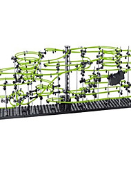 cheap -Spacerail 233-5G 30000MM Track Set Marble Track Set Marble Run Erector Set Building Kit Coaster Toy Educational Toy Glow in the Dark DIY