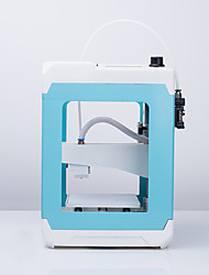 aladdinbox skycube рабочий стол 3d принтер - us светло-голубой