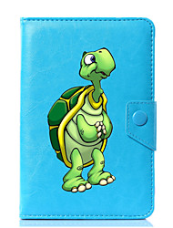 preiswerte -Universal cartoon pu leder stehen abdeckung fall für 7 zoll 8 zoll 9 zoll 10 zoll tablet pc