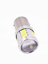 cheap -2PCS P21/5W LED Brake Light 1157 1142 LED Turn Signal Light White