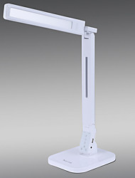 cheap -Artistic Eye Protection Table Lamp For Plastic 220V Black White