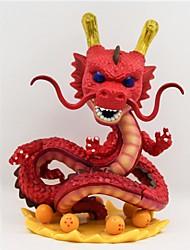 ドラゴンボールドラゴンpvc cmモデルのおもちゃの人形のおもちゃに触発されたアニメアクションフィギュア
