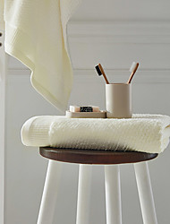 Yuxin®Venus Cotton Face Towel Bath Towel Blue Brown Beige Purple Coffee 1pc