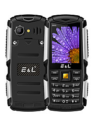E&L S600 2.4 Zoll Handy ( 32MB + Andere 0,3 MP Andere 2000 )