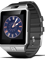cheap -Smart Watch Smart Case Touch Screen Calories Burned Pedometers Anti-lost Hands-Free Calls Camera Control Message Control Long Standby