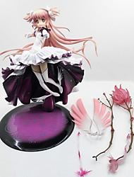 アニメアクションフィギュアpuella magi madoka magica madoka kaname pvc cmモデルおもちゃ人形おもちゃ