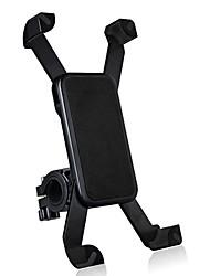 Недорогие -Крепление для телефона на велосипед Водонепроницаемость, Выдвижной, Износостойкий Велосипедный спорт / Велоспорт силикагель / Нержавеющая сталь Черный / Розовый