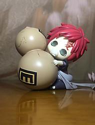 preiswerte -Anime Actionfiguren inspiriert von Naruto Hokage PVC 8 cm Modell Spielzeug Puppe Spielzeug