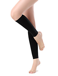 cheap -Unisex Sleeveless Compression Socks Compression Socks for Yoga Camping / Hiking Exercise & Fitness Leisure Sports Cycling / Bike Spandex