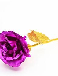 Недорогие -Искусственные Цветы 1 Филиал Modern Розы Букеты на стол