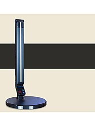 Luce ambientale Semplice Lampada da scrivania Regolabili Tocco Alimentazione AC <36V Nero Giallo scuro Verde Blu Rosso / Arancione