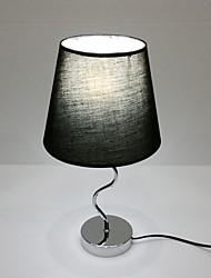 cheap -Artistic Eye Protection Table Lamp For Metal 220V Black