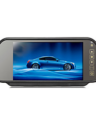 cheap -7 Inch Parking TFT-LCD Car Rearview Monitor With Stand Reverse Backup Camera High Quality