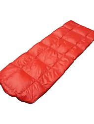 cheap -Sleeping Bag Rectangle Duck Down 20°C Ultra Light (UL) Windproof Folding Camping / Hiking Camping / Hiking / Caving Outdoor Winter