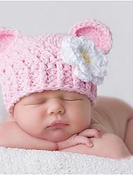 cheap -Unisex Hats & Caps, All Seasons Acrylic Bandanas - Blushing Pink