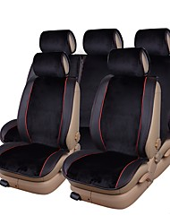 cheap -Car Seat Covers Seat Covers Leather For universal All years