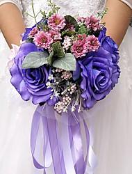 Fleurs de mariage Bouquets Mariage Soirée Autre matériel Env.28cm